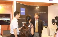 Banking Vietnam 2015 Conference & Expo at Melia Hotel – Ha Noi
