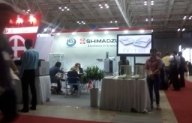 SHIMADZU firm the same Company Engareged TECOTEC coordination analytica VIETNAM 2015