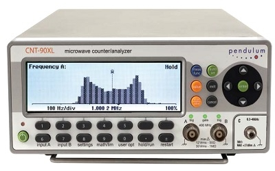 Frequency Counter  to 60GHz