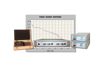 RF attenution measurement