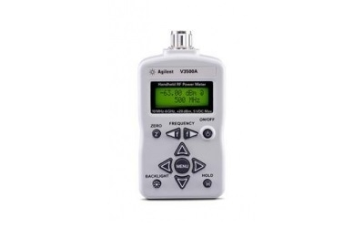 Handheld Power Meters