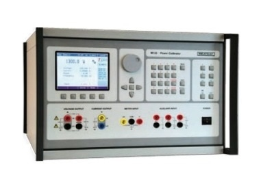 1 & 3 Phase Electrical Power and Energy Calibrator