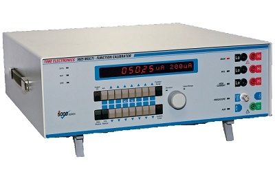 Multifunction Calibration (15 ppm)