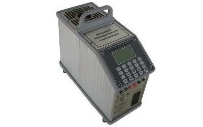Low Temperature Dry Block Calibrator MTC 40