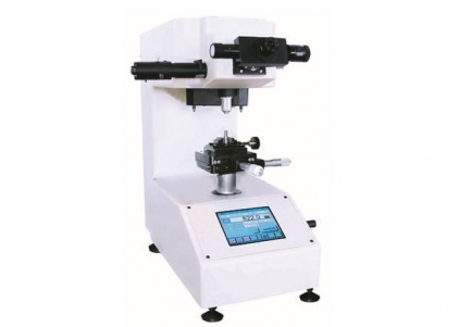 Vicker hardness tester DM-8