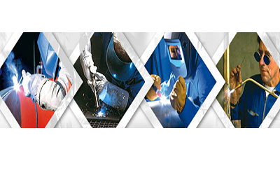 Welding - Consumables