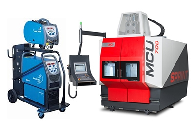 Cutting - Welding Machine
