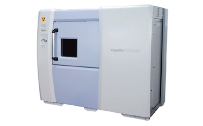 Micro Focus X-Ray CT System SMX-100CT