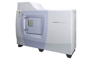Micro Focus X-Ray CT System SMX-225CT
