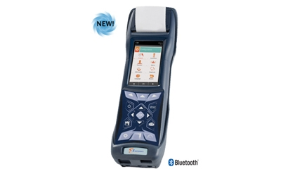 Industrial & Commercial Combustion Analyzer BTU4500