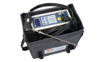 Portable Emissions Analyzer For Marine Applications E8500-MK