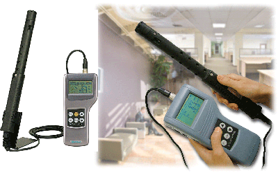 Air Quality Testing Equipments