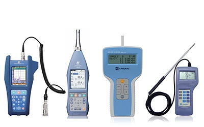Environmental Testing Equipments