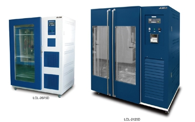 Precision Cold Storage Chamber for IQ&OQ Validation Labtech