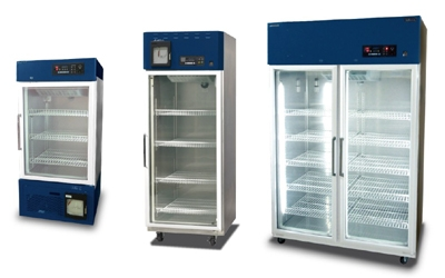 Pharmaceutical Refrigerator Labtech