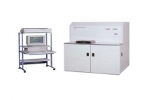 Wavelength Dispersive X-Ray Fluorescence Spectrometer MXF-2400