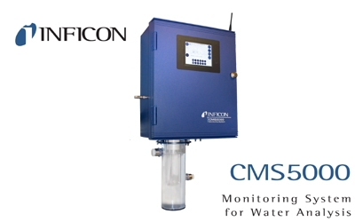 CMS5000 Monitoring System