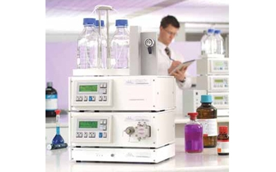 HPLC Analytical Isocratic With Data Processing Adept System 2