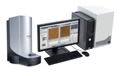 Scanning Probe Microscope Shimadzu SPM-9700