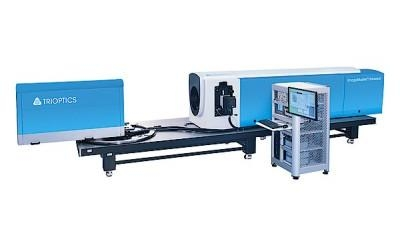 MTF measurement station ImageMaster® Universal