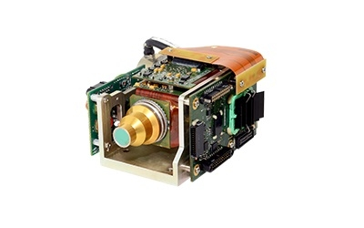 Miniature Thermal Imaging Engines MWIR