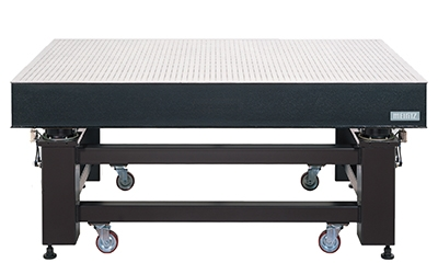 Sample preparationEquipment –  Balance Table