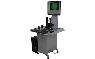 Equipment for testing image intensifier tubes ITS-TP1