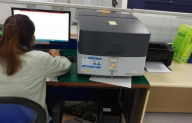 TECOTEC Group delivery EDX-LE X-ray fluorescence spectrometry for Sumida Vietnam