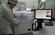 TECOTEC Group completely delivery Microfocus X-Ray Inspection system SMX-800 for GoerTek Vina