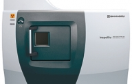 Shimadzu's New inspeXio SMX-225CT FPD HR Microfocus X-Ray CT