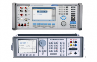 MEATEST INTRODUCED TWO NEW MULTIFUNCTION CALIBRATORS MODEL 9010 AND 9020