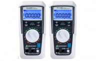 SECULIFE HIT MD – TRMS System Multimeter for Use in Medical and Hygienic Sensible Ranges