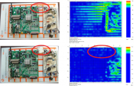 Applications EMC and EMI testing tool for PCB - EMxpert