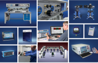 The Ultimate Multifunction Calibration Station
