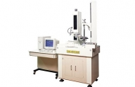 Introduce Hypoid Gear Measuring Machine  Model HyB -35/65