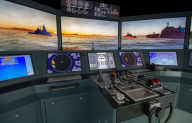 VSTEP provide bridge simulators for UAE Naval Training Centre