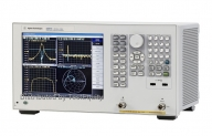 Keysight Technologies Announces Low-Frequency Network Analyzer Options for Passive Component Characterization