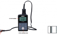 Ultrasonic Thickness gauge ISU - 100D of the INSIZE