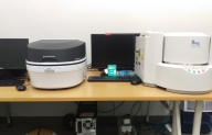 Tecotec has delivered EDX-7000 X-ray fluorescence spectrometer at Fuji Xerox Hai Phong Co., Ltd.