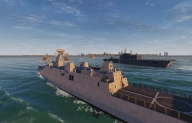HELLENIC NAVY SIGNS FOR THREE NEW NAUTIS SIMULATORS