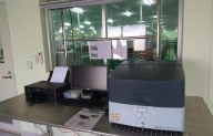 TECOTEC completely delivery EDX-LE Plus X-ray fluorescence spectrometry for Vietnam Tachibana Electronics