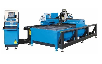 May cắt plasma CNC