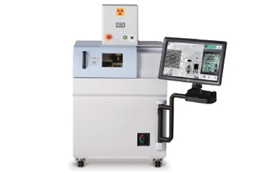 Microfocus X-Ray Inspection System SMX-800