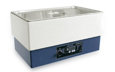 Digital water baths  Labtech