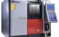 TECOTEC completely delivery AMADA machine multiprocess center MX-150 for HCMC UNIVERSITY OF TECHNOLOGY