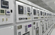 Mains power quality monitoring in a data centre: with Camille Bauer, the HuiShang bank enhances 24/7 operational security